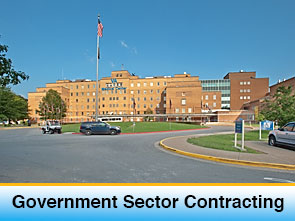 Government Sector Contracting